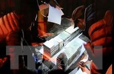 Công an Lạng Sơn phá vụ vận chuyển ma túy với số lượng lớn