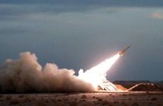 """EU cảnh báo Iran """"không gây mất niềm tin"""" bằng việc thử tên lửa"""
