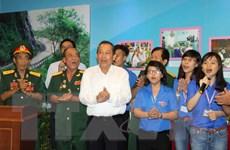 TP.HCM: Họp mặt các chiến sỹ cách mạng từng bị địch bắt tù đày