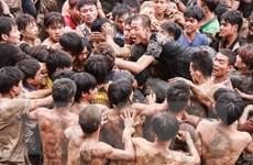 Mùa lễ hội 2017: Tránh tình trạng chen lấn, giẫm đạp như năm cũ
