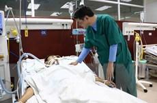Bắc Ninh cứu sống bệnh nhân bị vỡ tim sau tai nạn xe máy