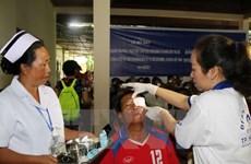 ADB thỏa thuận cho Lào vay 12 triệu USD cải thiện dịch vụ y tế
