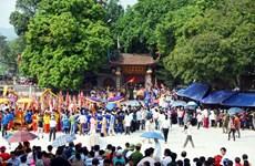 Du lịch tâm linh Lào Cai hút hàng vạn khách thập phương dịp đầu Xuân