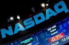 Chỉ số Nasdaq Composite ghi dấu phiên tăng điểm cao kỷ lục