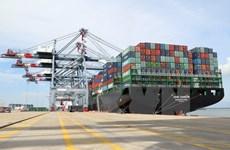 Đầu tư Khu cảng tổng hợp và Trung tâm logistics Cái Mép hạ