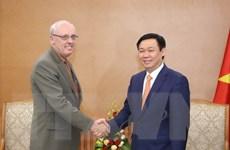 Đại học Hoa Kỳ tăng cường hỗ trợ Việt Nam đào tạo cán bộ