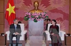 Mở rộng hợp tác giữa các địa phương của Việt Nam và Nhật Bản