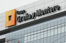 Bê bối tham nhũng Brazil lan đến công ty xây dựng lớn nhất Peru