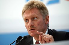 Điện Kremlin bác bỏ tin đồn ép buộc bỏ phiếu ủng hộ sáp nhập Crimea