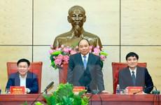 Thủ tướng đồng tình xây Kim Liên thành xã nông thôn mới kiểu mẫu