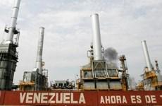 Trung Quốc sẽ tài trợ cho Venezuela nhiều dự án với lãi suất ưu đãi