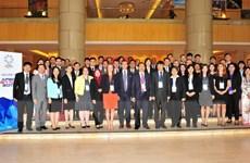 APEC 2017: Kết quả nổi bật ngày làm việc thứ tư Hội nghị SOM 1