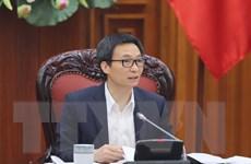 Phó Thủ tướng: Giáo dục đạo đức sau vụ việc ở trường Nam Trung Yên