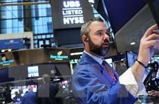 Chỉ số Dow Jones ghi dấu đợt tăng điểm kéo dài nhất 30 năm qua