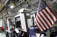 """Thị trường lao động Mỹ tiếp tục phát tín hiệu """"khỏe mạnh"""""""