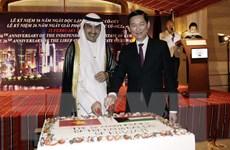 TPHCM mong Kuwait thành cửa ngõ giao thương với Vùng Vịnh