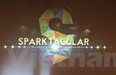 Sparktacular 2017: Đêm nghệ thuật của sinh viên Việt tại Singapore