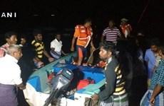 Lật thuyền tại miền Nam Ấn Độ, ít nhất 8 du khách thiệt mạng