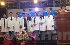 Chính thức thành lập Hội Thầy thuốc Việt Nam ở Campuchia