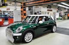 Tương lai khó đoán định của dòng xe Mini thuộc BMW tại Anh