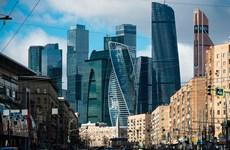 Dự báo lạc quan: Kinh tế Nga sẽ tăng trưởng 2% năm 2017