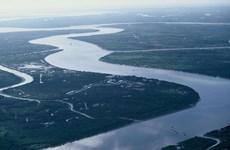 Mỹ nâng cao vị thế khi hỗ trợ giải quyết thách thức hạ nguồn Mekong