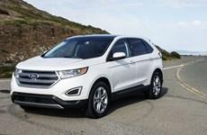 Ford triệu hồi gần 32.000 chiếc ôtô bị lỗi túi khí ở Bắc Mỹ