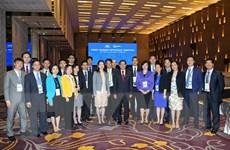 Hội nghị SOM 1: Sự khởi đầu tốt đẹp cho Năm APEC 2017