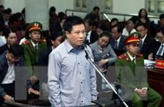 Xét xử Hà Văn Thắm: Làm rõ hành vi chi lãi ngoài hợp đồng tiền gửi