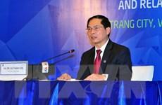 Việt Nam đề xuất nhiều sáng kiến lớn cho Năm APEC 2017