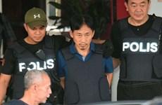 Nghi can sát hại ông Kim Jong-nam cáo buộc cảnh sát Malaysia ép cung