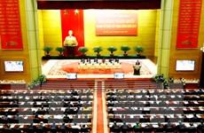 """Ngành tổ chức xây dựng Đảng thực hiện """"4 hóa"""" về cải cách hành chính"""