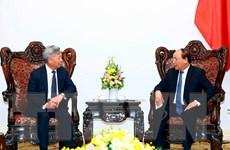 AIIB cam kết xúc tiến cho vay đối với khu vực tư nhân Việt Nam