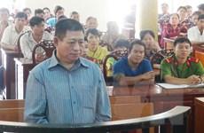 25 năm tù cho nguyên trung tá Campuchia nổ súng bắn người