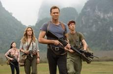 """Tại sao Việt Nam là địa điểm hoàn hảo cho """"Kong: Skull Island""""?"""