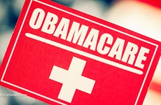 Mỹ: Nghị sỹ đảng Cộng hòa phản đối dự luật thay thế Obamacare