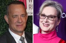 Tom Hanks tham gia phim mới về đề tài chiến tranh Việt Nam