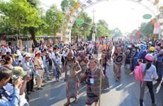 Lễ hội càphê Buôn Ma Thuột lần thứ 6 thu hút 20.000 lượt khách