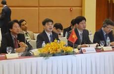 Việt Nam và CLMV trao đổi kinh nghiệm giám sát, quản lý ngân sách