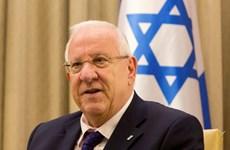 Tổng thống Nhà nước Israel và Phu nhân sắp thăm Việt Nam