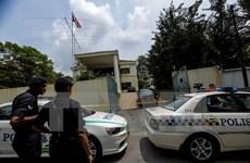Malaysia trục xuất khoảng 50 người Triều Tiên ở quá hạn visa