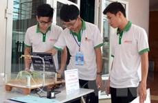 Việt Nam đang từng bước cải thiện chỉ số đổi mới sáng tạo