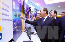 Tổ công tác của Thủ tướng Chính phủ kiểm tra Tập đoàn VNPT