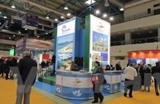 Việt Nam tham gia Hội chợ du lịch quốc tế Moskva lần thứ 24