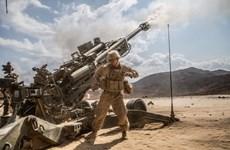 Mỹ cân nhắc triển khai thêm khoảng 1.000 binh sỹ đến Syria