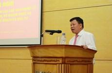 Hải Phòng tiếp thu ý kiến của Bộ Nội vụ về việc bổ nhiệm cán bộ