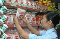 Giảm thuế tự vệ đối với mặt hàng bột ngọt nhập khẩu vào Việt Nam