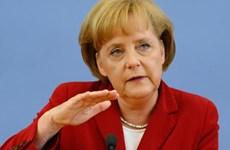 Thủ tướng Đức Angela Merkel: Quan hệ với Nga cần được cải thiện