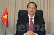 Việt Nam-Singapore: Tạo nền tảng thúc đẩy các cơ hội hợp tác mới