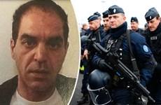 """Kẻ tấn công sân bay Orly ở thủ đô Paris có thể đang """"phê"""" ma túy"""
